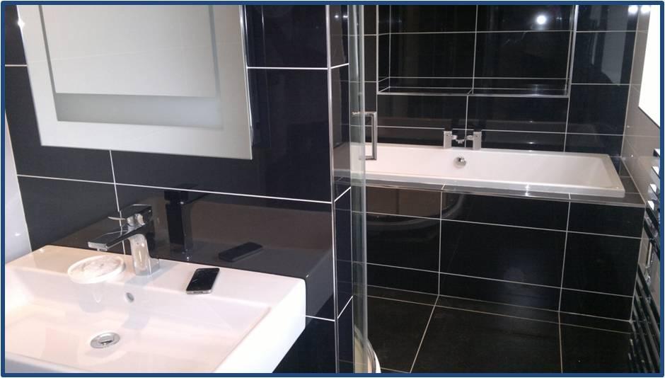 Bathroom Upgrades - Excelsior Land
