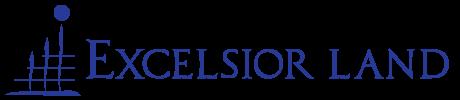 Excelsior Land Retina Logo