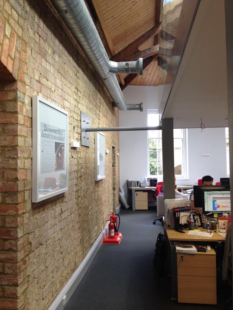 Dilapidations and Fit-out Wolverton 09