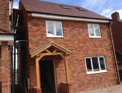 New Build Daventry